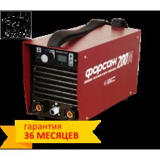 Forsazh-200М