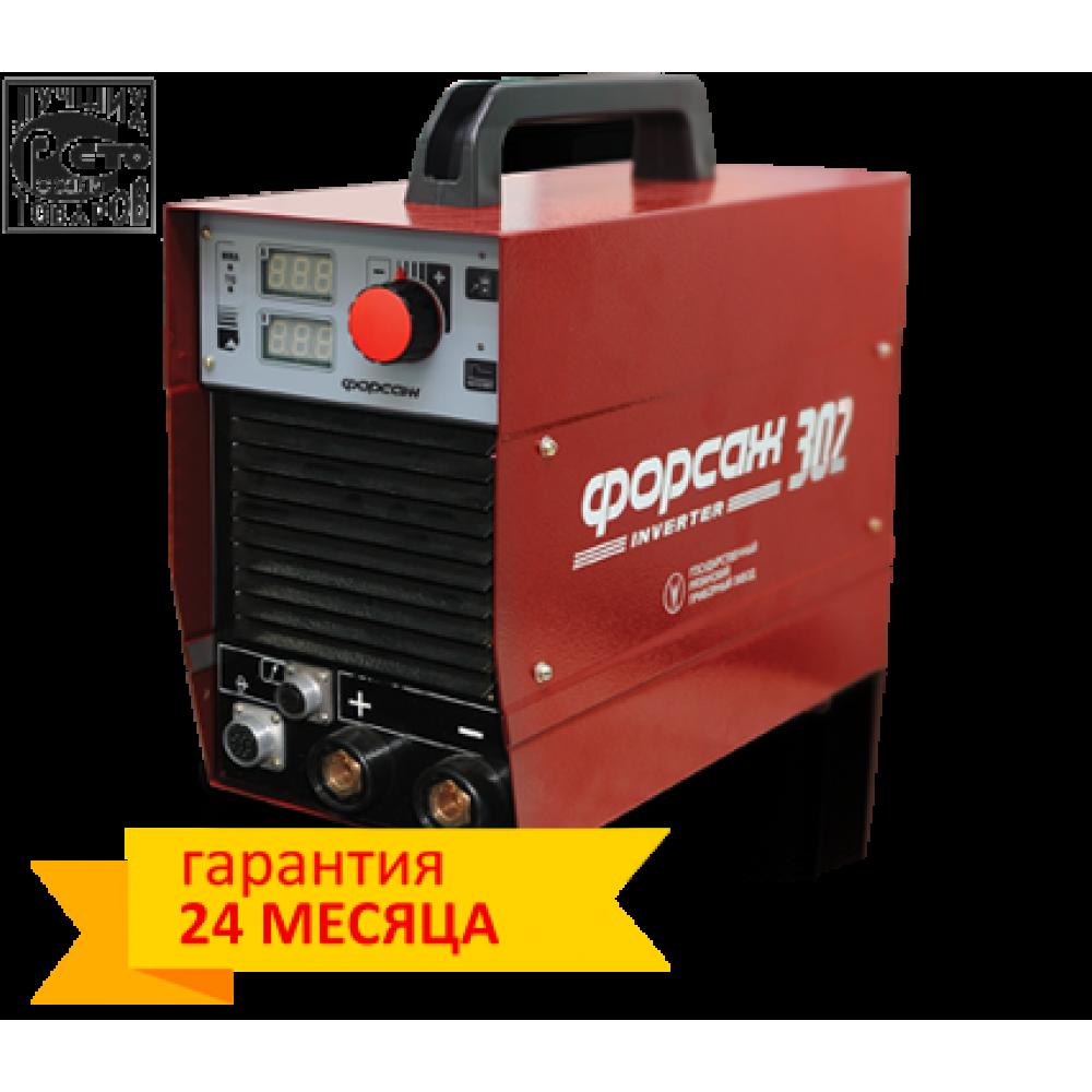Forsazh-302