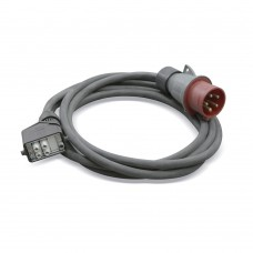 Power cable 380V for charging station 25kW