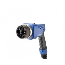 ChaDeMo cable assembly