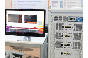 """On October 27, in Moscow, in the Crocus Expo IEC, the 17th International Exhibition """"Power Electronics"""" began its work"""